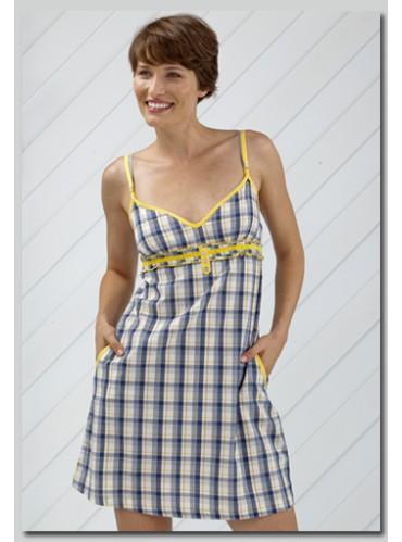Vestido mujer L127246