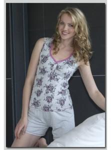 Pijama mujer P121230