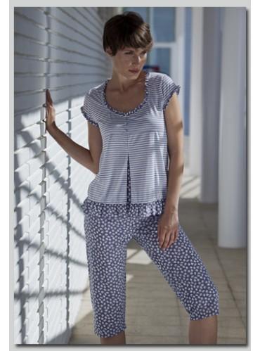 Pijama mujer P121235