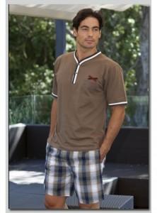 Pijama hombre P121311