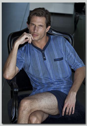Pijama hombre Massana P121351