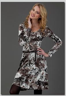 moda outwear mujer