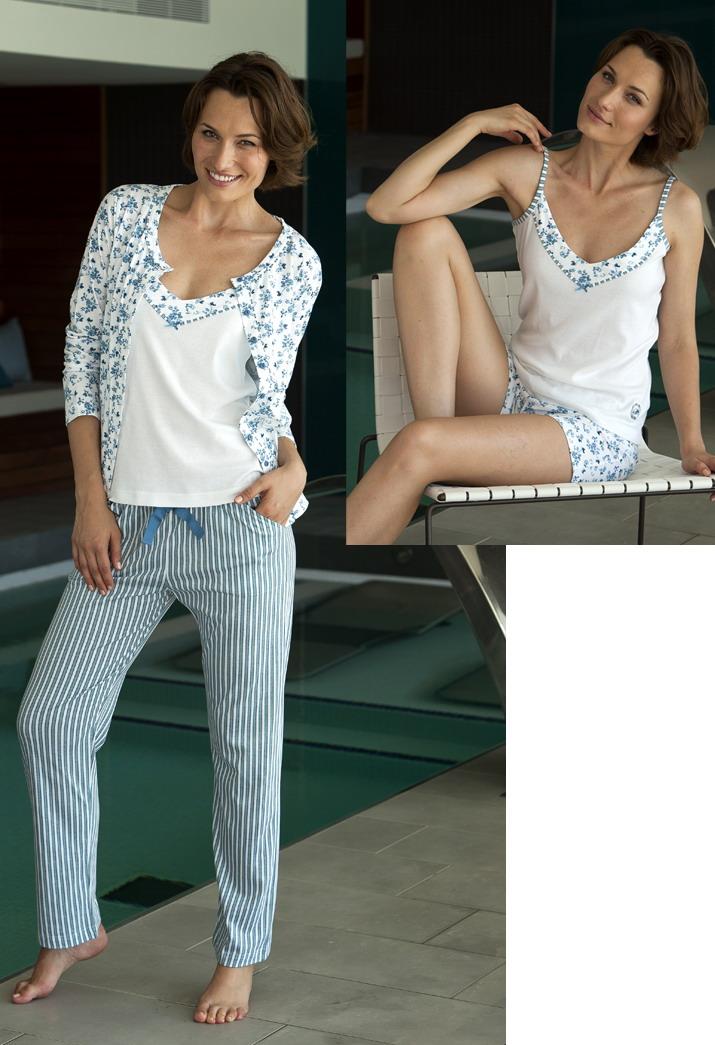 pijama mujer P131200