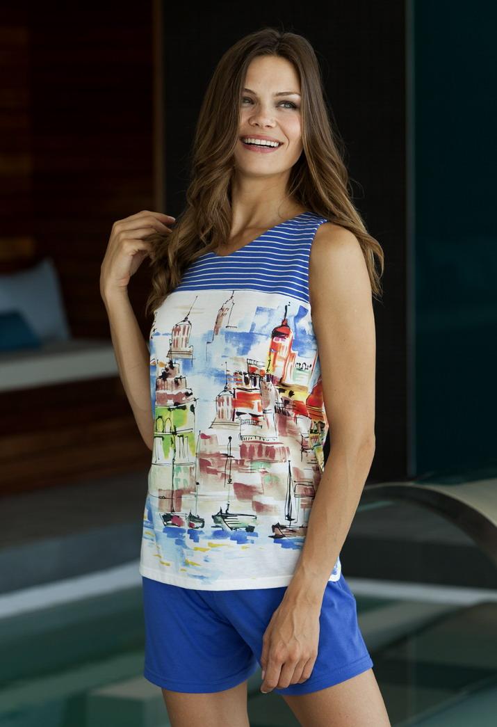 pijama mujer P131215