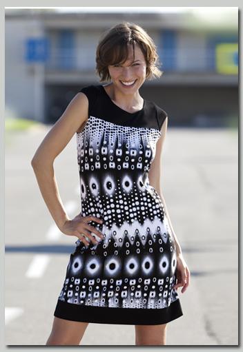 Vestido mujer E137226