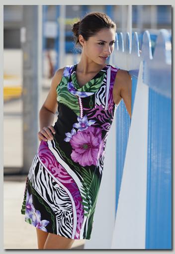 vestido mujer E137234