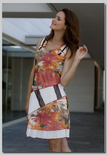 vestido mujer L137285