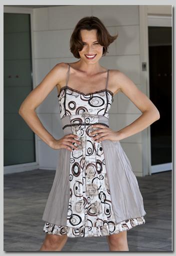 vestido mujer L137289