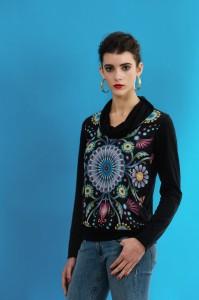 Suéter Massana