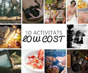 10 Activitats Low Cost per aquesta Setmana Santa