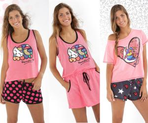 Colección pijamas britto by massana